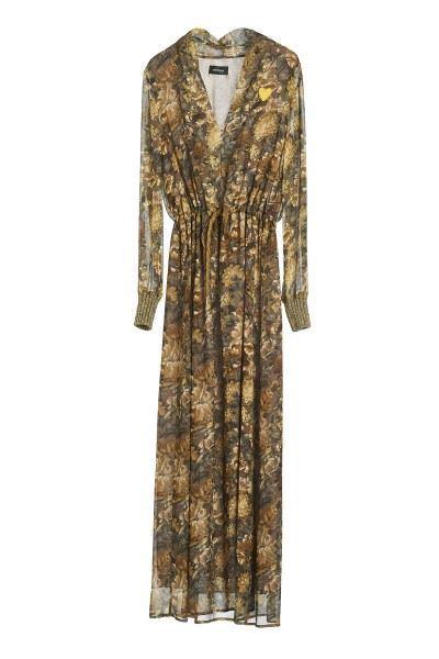 Smuk, feminin kjole fra Ottod'ame
