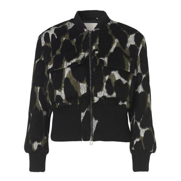 3fe825c4e Rå, flot jakke fra By Malene Birger
