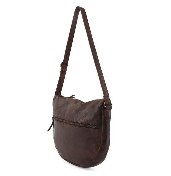 Rå, flot taske fra Redesigned By Dixie