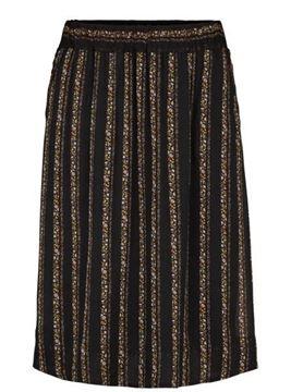Feminin, flot nederdel fra Second Female