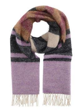 Feminin, flot halstørklæde fra Custommade