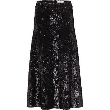 Smuk, feminin nederdel fra Just Female