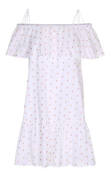 Smuk, feminin kjole fra Custommade