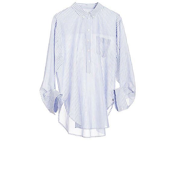 Skjortebluse fra Ottod'ame