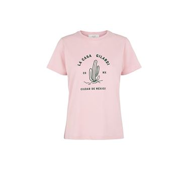 T-shirt fra Just Female