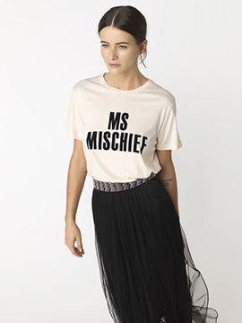 T-shirt fra By Malene Birger