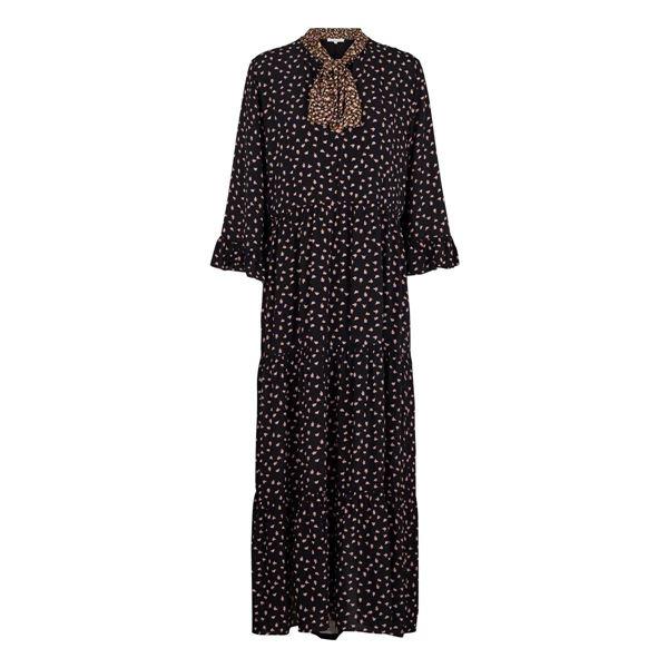 Syrenia maxi kjole fra Second Female
