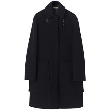 Frakke fra By Malene Birger