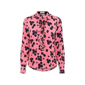 PENNY pink skjorte fra Custommade