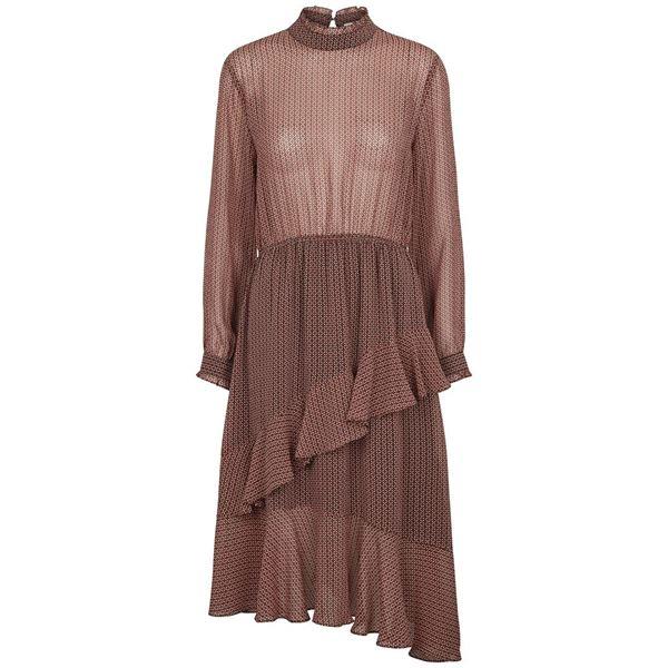 kjole fra second female