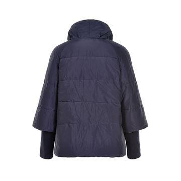 scarfy jakke fra numph
