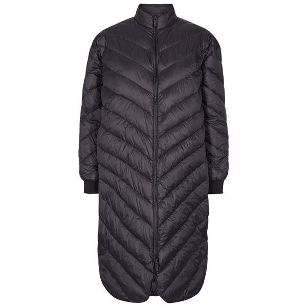 ce608201 Butik Klud - Nala dun jakke fra Moss Copenhagen