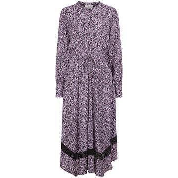 62247a5f Aida kjole fra Just Female