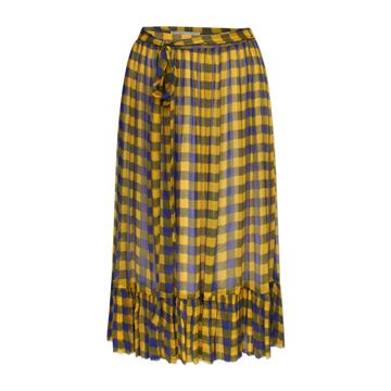 Selda nederdel fra Baum und Pderdgarten