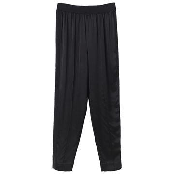 Sorte bukser fra By Malene Birger