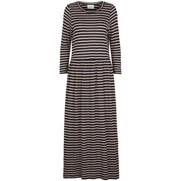 Case lang kjole fra Just  Female