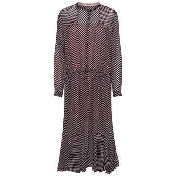 cilje kjole fra custommade