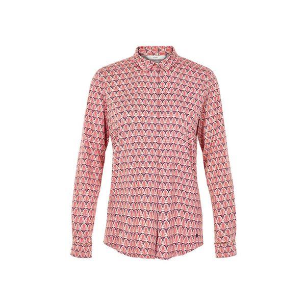 Jellypalm skjorte fra Nümph