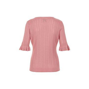 Keisha pullover fra Numph