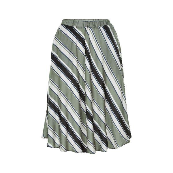Hansine nederdel fra And Less