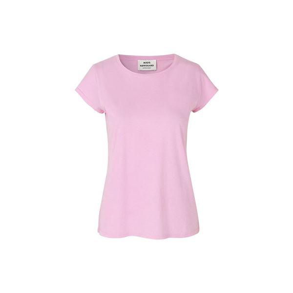 Jersey Teasy pink fra Mads Nørgaard
