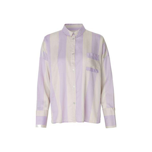 Oana skjorte fra Samsøe Samsøe