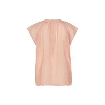 paole bluse fra And Less
