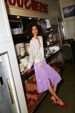 lissa nederdel fra second female