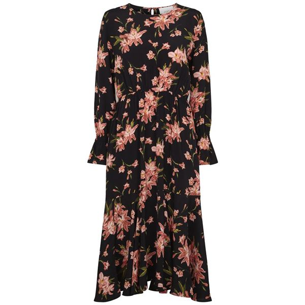 Oline kjole fra Just Female