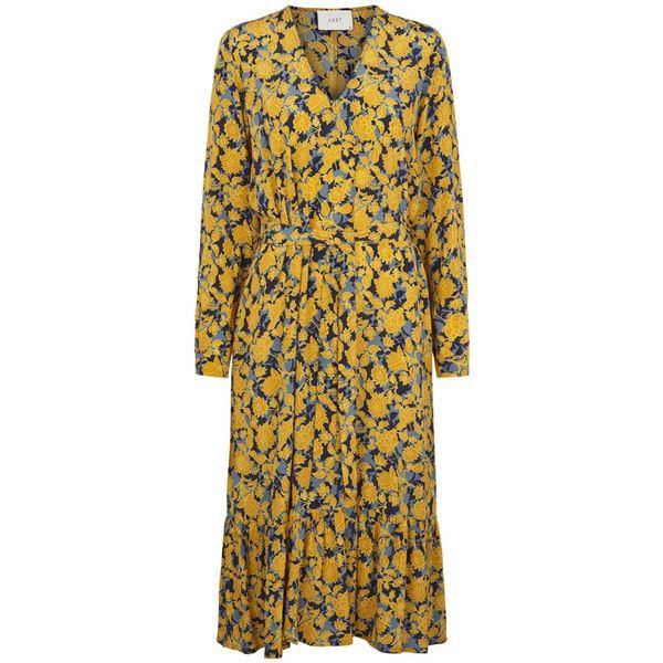 Tanner kjole fra Just Female