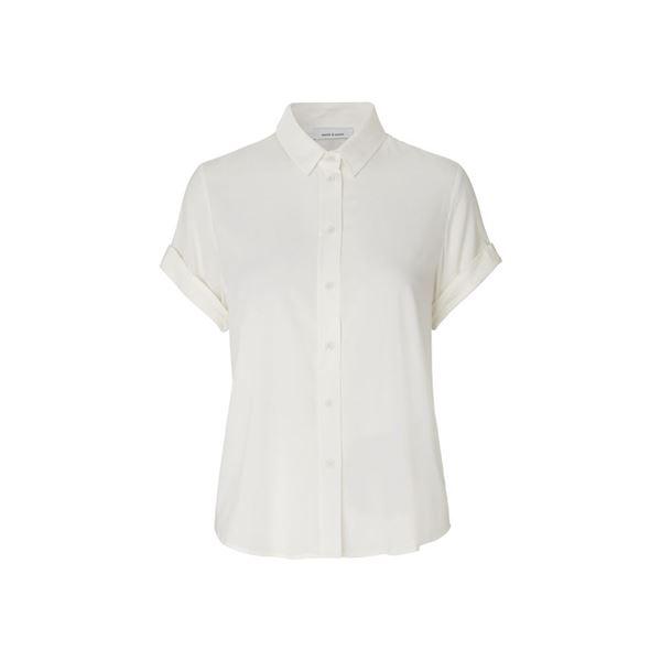 Marjan skjorte fra Samsøe Samsøe
