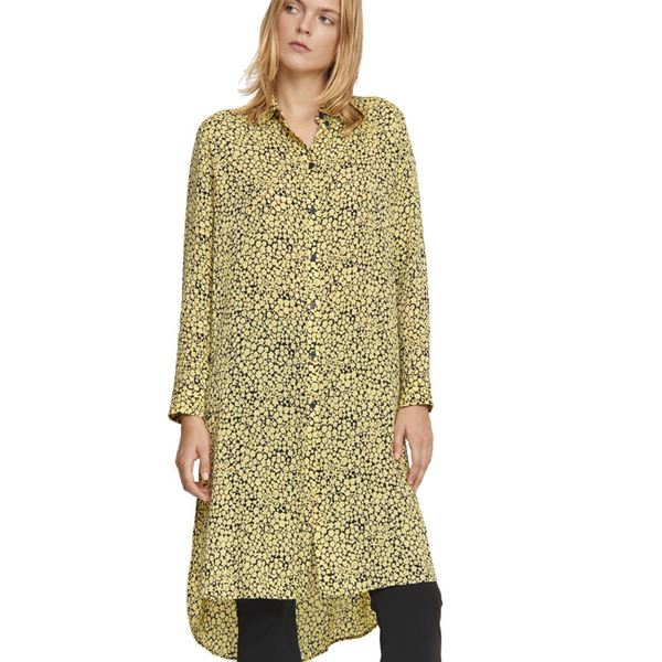 Rissy kjole fra Samsøe Samsøe