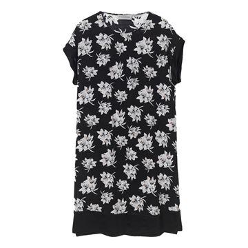 Blomstret kjole fra By Malene Birger