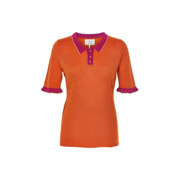 7119201 bluse fra numph