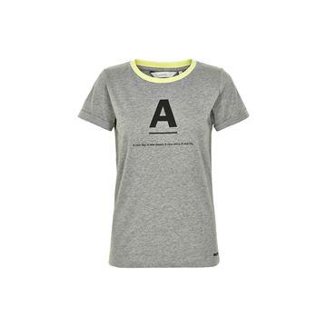 7219324 t-shirt fra numph