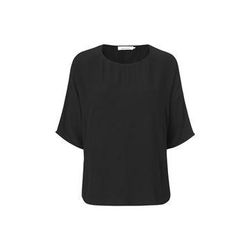 Mains bluse fra Samsøe Samsøe
