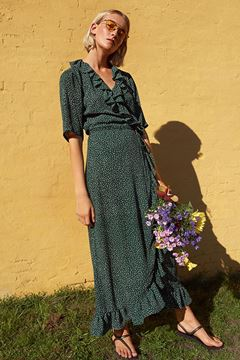 Image maxi kjole fra Just Female