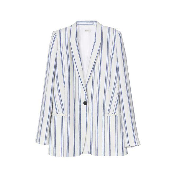 04279c858 Auberon blazer fra By Malene Birger