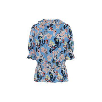 emilie bluse fra custommade
