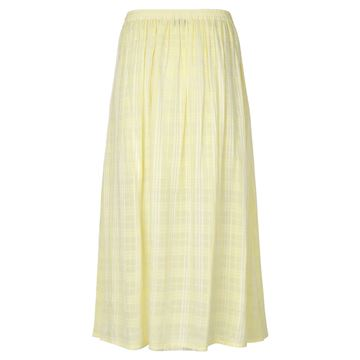 briza nederdel fra samsøe samsøe