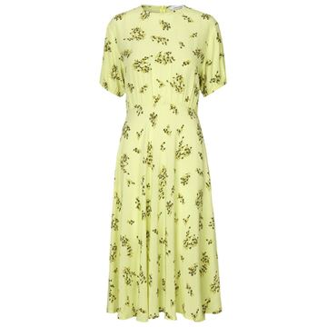 decora kjole fra samsøe samsøe
