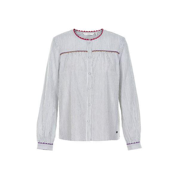 7119014 skjorte fra numph