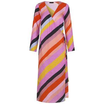 paisley kjole fra stine goya