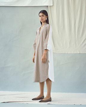 Adwoa kjole fra Baum und Pferdgarten