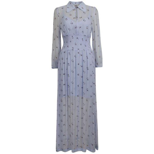 Amber kjole fra Baum und Pferdgarten