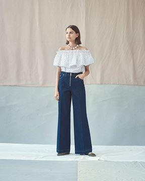 Nicia jeans fra Baum und Pferdgarten