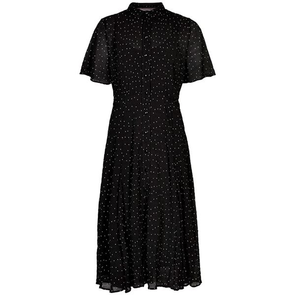 jobeth dress fra Numph