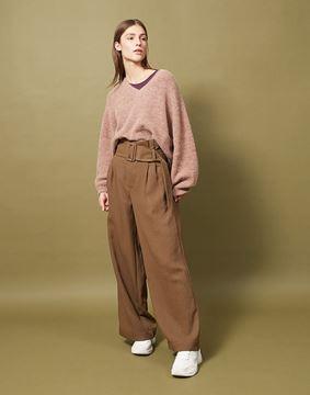 Jiska pullover fra And less