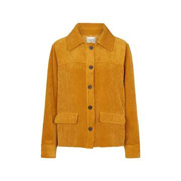 Boyas skjorte jakke fra Second Female