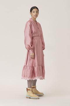 Niki kjole i rose fra Stine Goya